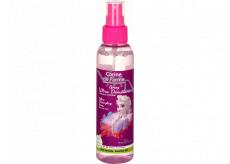 Corine De Fame Disney Frozen rozčesávač vlasov sprej 150 ml