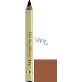 Koh-i-Noor ceruzka kontúrovacia hnedá 1,2 g
