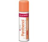 Swiss Premium Panthenol 10% pena pre regeneráciu a výživu podráždenej pokožky 125 + 25 ml