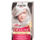 Schwarzkopf Palette Deluxe farba na vlasy U71 Ľadový strieborný 115 ml