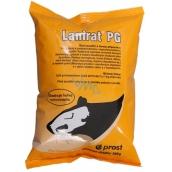 Prost Lanirat PG granule k hubení potkanů, krys, myšic a myší domácích 500 g