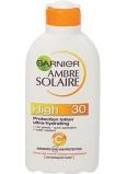 Garnier Ambre Solaire SPF30 mléko na opalování High 200 ml