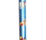 Disney různé motivy Vánoční balící papír lesklý 1,5 m x 0,7 m 1 role