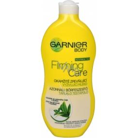 Garnier Firming Care Okamžitě zpevňující vyživující mléko 250 ml