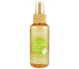 Evoluderm Beauty Oil Sweet Almond skrášľujúce olej na pleť a vlasy s výťažkom z mandlí 100 ml