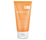 Payot My Payot BB Cream Blur Tónovacia starostlivosť s výťažkami zo Superovoce na korekciu pleti s efektom broskyňovej pleti Light 50 ml