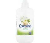 Coccolino Simplicity Jasmine koncentrovaná aviváž 58 dávek 1,45 l