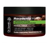 Dr. Santé Macadamia Hair Makadamový olej a keratín maska na oslabené vlasy 300 ml