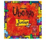 Albi Ubongo Junior spoločenská hra pre 2 - 4 hráčov, odporúčaný vek od 5 rokov