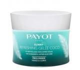 Payot Sunny Refreshing Gelée Coco upokojujúci gél po vystavení slnečnému žiareniu, ktorý upokojuje, osviežuje a hydratuje 200 ml