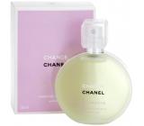 Chanel Chance Eau Fraiche Hair Mist vlasová hmla s rozprašovačom pre ženy 35 ml