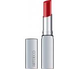 Artdeco Color Booster Lip Balm vyživujúci balzam na pery 06 Red 3 g