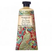 Heathcote & Ivory Red Forest vyživujúci krém na ruky a nechty 50 ml