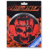 EP Line Disceez frisbee lietajúci disk pružný čierny 13 cm 1 kus