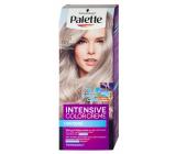 Palette Intensive Color Creme farba na vlasy 12-21 Strieborná popolavá blond