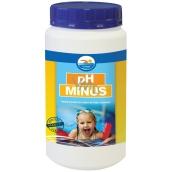 Probazen pH Minus 1,5 kg prípravok na úpravu vody v bazénoch