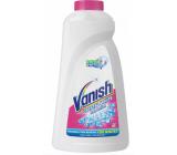 Vanish Oxi Action Crystal White Odstraňovač škvŕn na bielu bielizeň 1 l