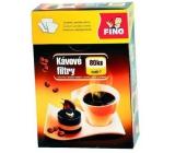 Fino Kávové filtre 80ks 2 veľkosť