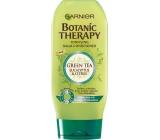 Garnier Botanic Therapy Green Tea, Eucalytus & Citrus balzám pro rychle se mastící vlasy 200 ml