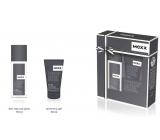 Mexx Forever Classic Never Boring for Him parfémovaný deodorant sklo 75 ml + sprchový gel 50 ml, kosmetická sada