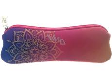 Albi Original Neoprénový peračník Mandala 20 x 6 cm
