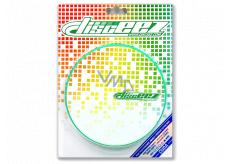 EP Line Disceez frisbee lietajúci disk pružný zelený 13 cm 1 kus