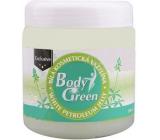 Body Green kozmetická vazelína biela 500 ml