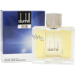 Dunhill 51.3N toaletní voda pro muže 100 ml