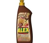 Alex Renovující leštěnka Přímo na podlahu 900 ml