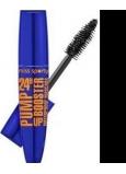 Miss Sporty Pump Up Booster vodeodolná riasenka Black 12 ml