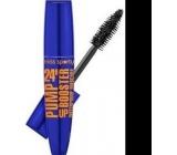 Miss Sporty Pump Up Booster Waterproof řasenka Black 12 ml