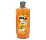 Mika Mikano Beauty Peach & Apricot tekuté mydlo 1 l