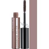 Catrice Perfecting & Shaping Gel Eyebrow vyplňující gel na obočí 010 6,5 ml