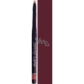 Jenny Lane Automatická kontúrovacia ceruzka na pery vodeodolná č. 13 2 g