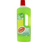Savo Podlahy a povrchy Zelené jablko univerzálny čistiaci prípravok 750 ml
