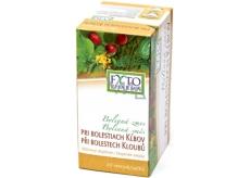 Fytopharma Bylinná směs při bolestech kloubů bylinný čaj 20 x 1,25 g