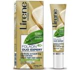 Lirene Folacin Duo Expert 40+ den/noc dokonale vyhlazující protivráskový oční krém 15 ml