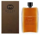 Gucci Guilty Absolute toaletná voda pre mužov 50 ml