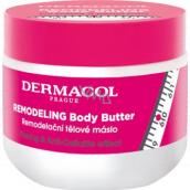 Dermacol Remodeling Body Butter remodelačný telové maslo 300 ml