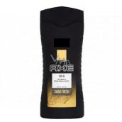 Axe Gold Swag Fresh sprchový gél pre mužov 250 ml