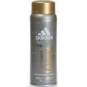 Adidas Victory League antiperspirant deodorant sprej pre mužov 150 ml