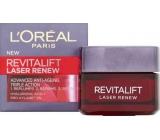 Loreal Paris Revitalift Laser Renew Advances Anti-Ageing Day Cream omladzujúci denný krém 50 ml