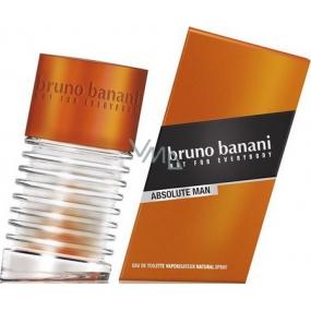 Bruno Banani Absolute Man toaletní voda 50 ml