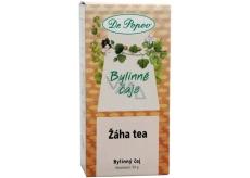 Dr. Popov Záha tea bylinný čaj pre normálnu činnosť tráviacej sústavy a čriev, nadúvanie 50 g