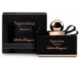 Salvatore Ferragamo Signorina Misterioso toaletná voda pre ženy 50 ml