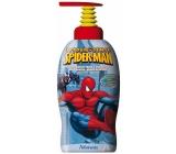 Marvel Spiderman 2v1 koupelový a sprchový gel pro děti 1 l