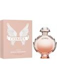 Paco Rabanne Olympea Aqua Eau de Parfum Legere toaletná voda pre ženy 80 ml