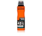 Loreal Paris Men Expert Thermic Resist 48h antiperspirant dezodorant sprej 150 ml