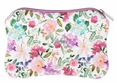 Albi Neoprénová taška Hortenzie