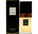 Chanel Coco parfémovaná voda pro ženy 35 ml